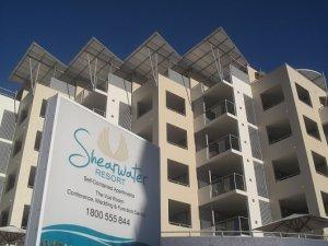 Shearwater Resort